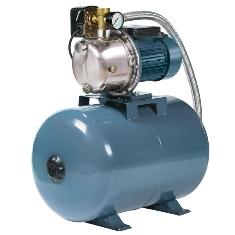 Видаваний шум від роботи поверхневих насосних станцій може різнитися залежно від виробника і використовуваних матеріалів
