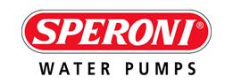 Насосне обладнання «Speroni»