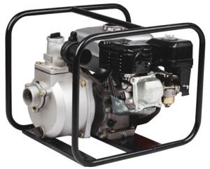 Мотопомпа «SPRUT» MGP з одноциліндровим бензиновим двигуном типу OHV