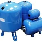 Навіщо потрібен гідроакумулятор для систем водопостачання, і як його налаштувати