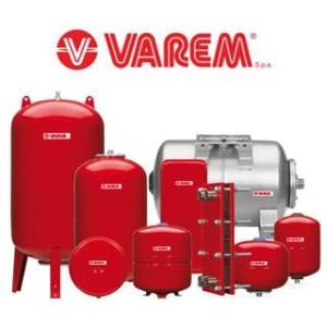 Продукція Varem (Італія)