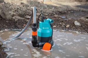 Спочатку потрібно оцінити місце, де дренажний насос буде працювати, а точніше, якої якості воду (забрудненість) потрібно відкачувати