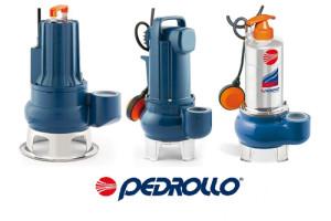 Модельний ряд Педролло