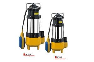 Sprut V250 і Sprut V180