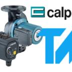 Циркуляційний насос CALPEDA - Ваш надійний помічник в опалювальний сезон