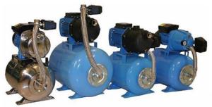 Насосна станція - це компактний і надійний агрегат для автономного водопостачання