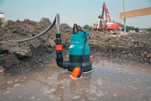 Маючи таке обладнання, ви завжди зможете швидко і ефективно провести будь-які осушувальні роботи, наприклад, при прориві труб або різкому підвищенні рівня грунтових вод і підтоплення вашої ділянки.