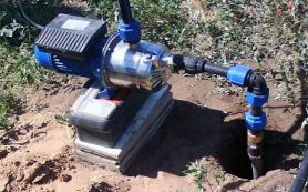 Рекомендації по установці обладнання для перекачування води