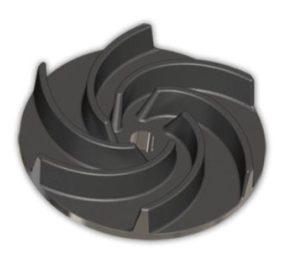 Вихрова крильчатка VORTEX
