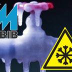 Рекомендації по експлуатації насосів у зимовий період від сервісного центру СНК «Техномаш-Львів»